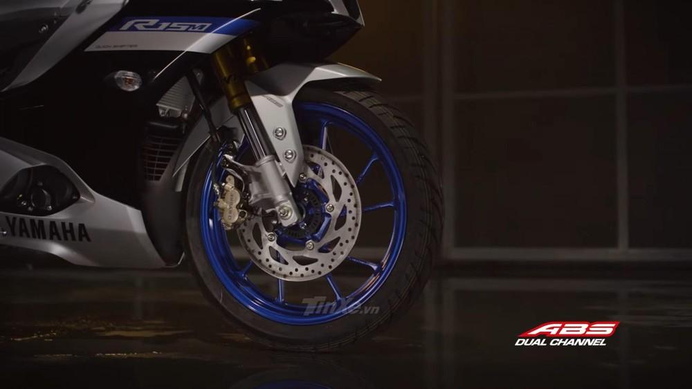 Yamaha R15M V4 2022