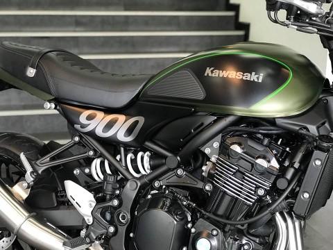 Động cơ Kawasaki Z900RS