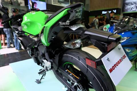 Đèn hậu Kawasaki Ninja 650 2018