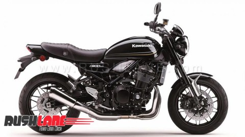 Kawasaki Z900RS 2018 mang phong cách tân hoài cổ