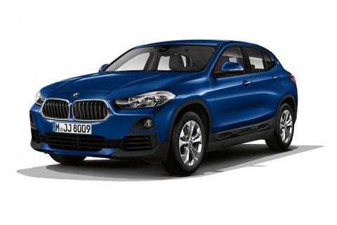 BMW X2 Advantage Plus 2019