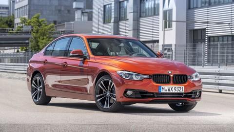 Mua nhà chưng cư tặng BMW 3 Series là chuyện tưởng đùa mà có thật ở Trung Quốc