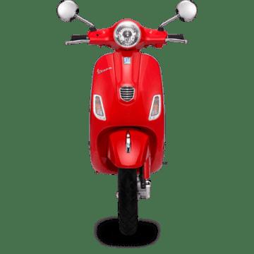 Đầu xe Vespa LX 2018