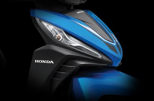 Thiết kế Yếm xe Honda Wave RSX