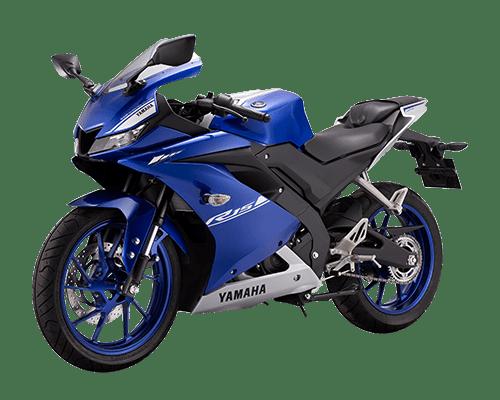 Mẫu Yamaha R15 tại Việt Nam