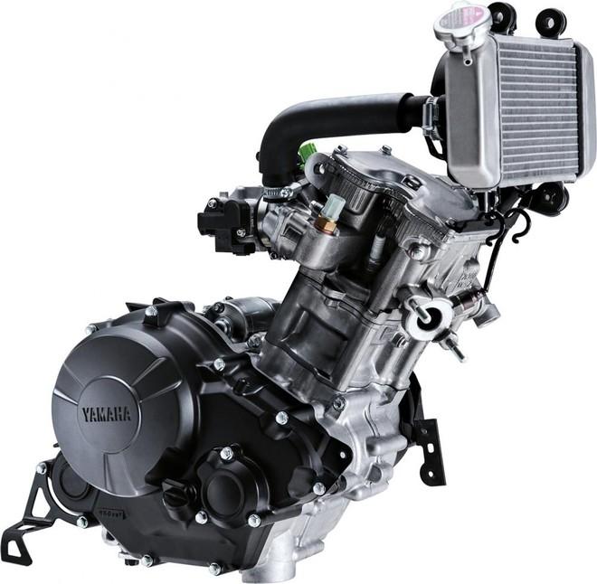 Động cơ Yamaha Exciter 150 2019