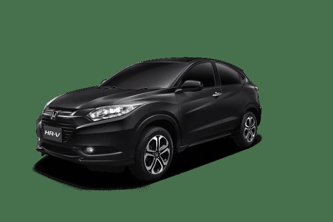 Cập nhật giá xe Honda HR-V tháng 9/2018 mới nhất hôm nay