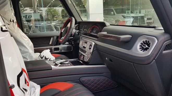 Mercedes-AMG G63 Edition 1 2019