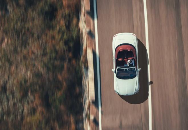 Bentley Continental GT Convertible 2020 có 17 màu sơn ngoại thất
