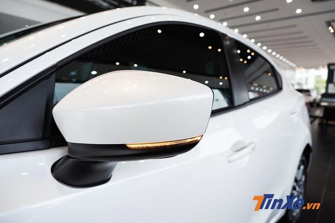 Mazda2 2018 hẹn ngày ra mắt