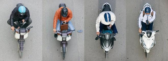 Thời đại Mo-bike Phone.