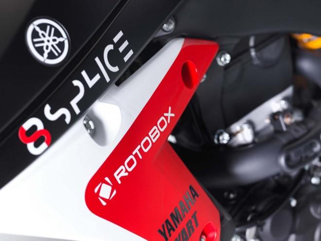 Rotobox Splice phiên bản Supermotor