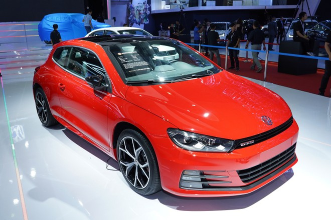 """Tháng cuối của năm, Volkswagen khuyến mãi """"tất tay"""" với 3 mẫu xe"""