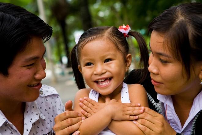 Piaggio Việt Nam và các họa sỹ đã đóng góp một phần không nhỏ vào nụ cười trẻ em Việt