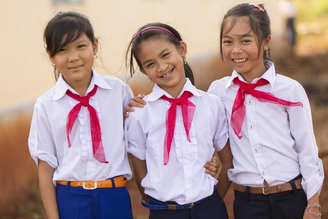 Operation Smile mang tới nụ cười cho hàng ngàn trẻ em Việt Nam