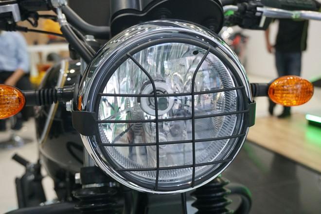 Lưới che trang trí đèn pha