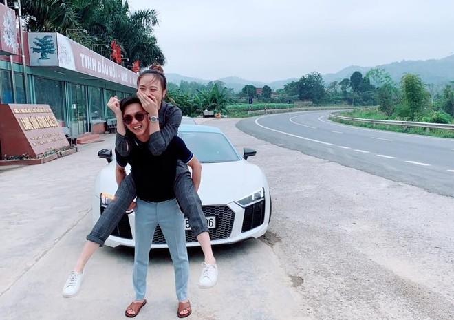 Tin đồn Cường Đô la và bạn gái Đàm Thu Trang sắp tổ chức đám hỏi ở Lạng Sơn