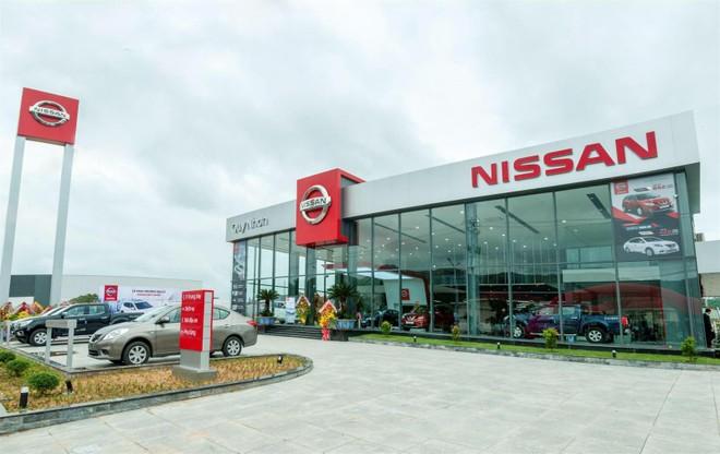 Lợi nhuận đến từ việc phân phối Nissan có thể không nhiều nhưng sẽ giúp Haxaco mở rộng được mô hình kinh doanh