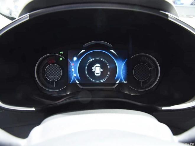 Cụm đồng hồ dành riêng cho Hyundai Santa Fe 2019 phiên bản Trung Quốc