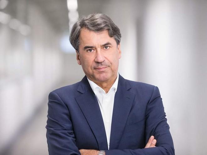 Stefan Peirer - CEO của KTM