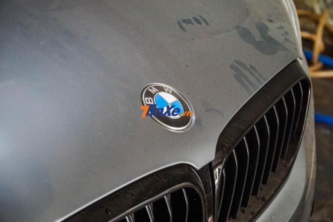 Chiếc BMW 530e được đại lý BMW of Mountain View tại Mỹ chào bán hơn 1,3 tỷ đồng