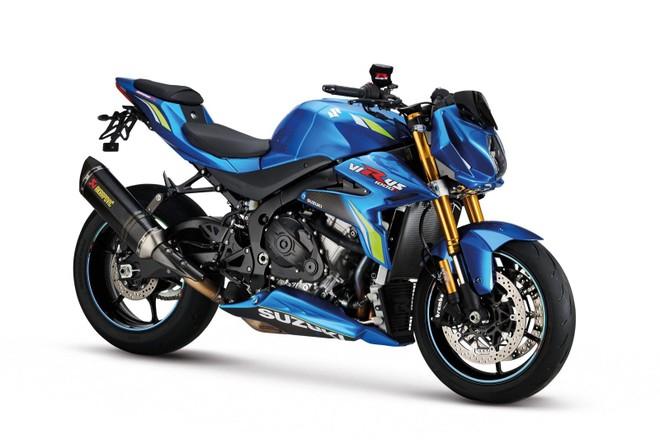 Suzuki Virus 1000R 2019