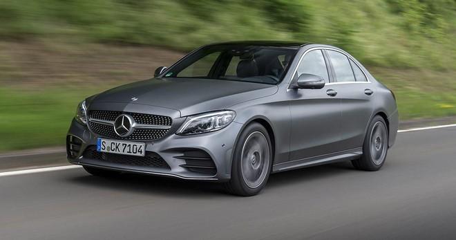 Mercedes-Benz C-Class 2019 sẽ được ra mắt vào ngày 21/2 tới đây và bắt đầu phân phối từ tháng 3/2019