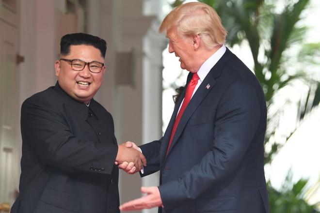 Hai nhà lãnh đạo cao cấp của Mỹ - Triều sẽ gặp nhau tại Việt Nam