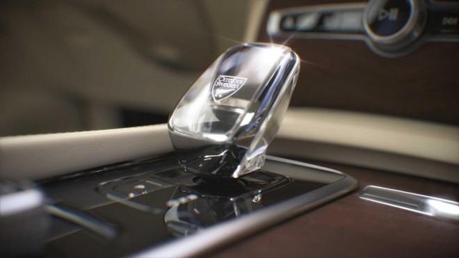Volvo XC90 2020 có thêm hệ thống phanh phục hồi động năng
