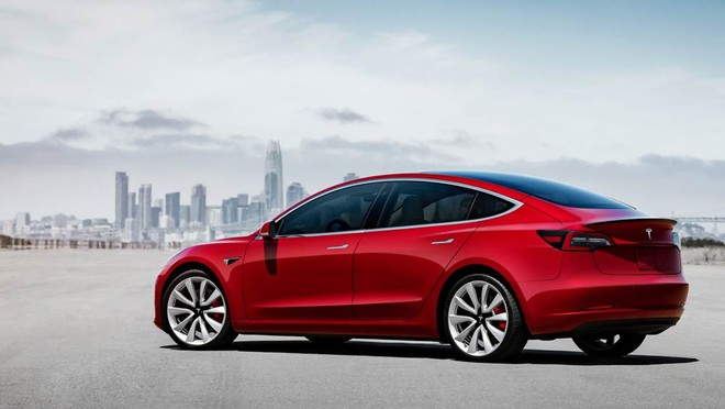 Bất chấp các vấn đề liên quan đến độ đáng tin cậy, Tesla vẫn là một trong nhữngnhãn hiệu được khách hàng vừa lòng nhất trong khảo sát của Consumer Reports
