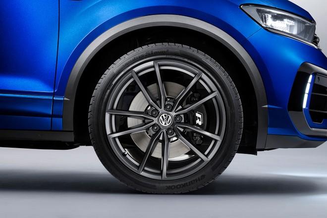 Bộ vành của Volkswagen T-Roc R 2020