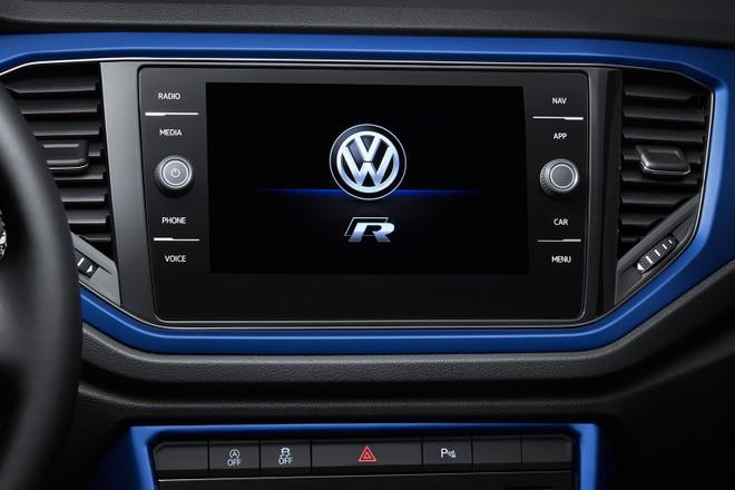 Hiện giá xe Volkswagen T-Roc R 2020 vẫn chưa được công bố.