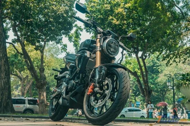 Honda CB150R Exmotion 2019