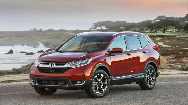 """Trước đó, Honda CR-V bị một số khách hàng """"tố"""" khóa cứng chân phanh khi sử dụng chế độ ga tự động Cruise Control ở tốc độ cao"""