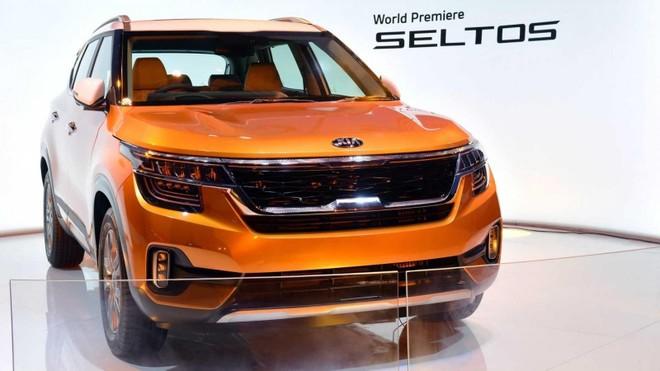 Kia có thể sẽ phát triển một mẫu MPV 7 chỗ mới dựa trên SUV cỡ B Seltos