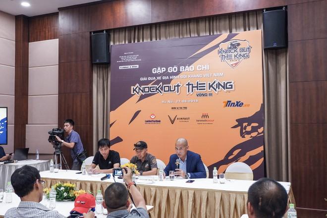 Trao đổi cùng báo giới ngày 27/6/2019, ban tổ chức của KOK chính thức công bố một số thay đổi về thể lệ cũng như dạng thức ở vòng thứ III