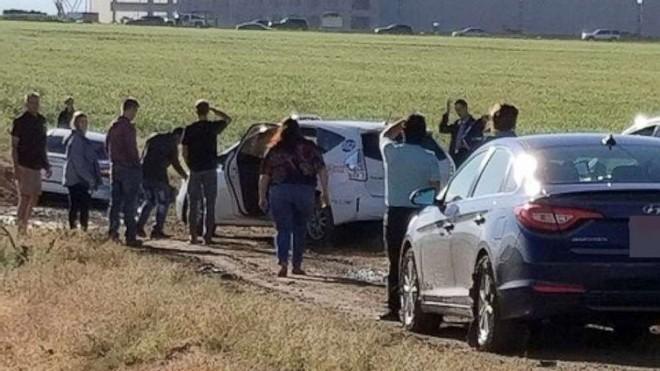 Các tài xế ôm đầu khi gặp phải tình huống khó này