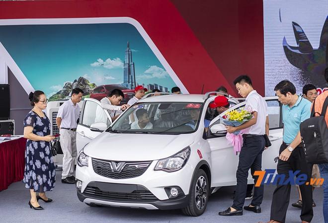 Trong thời gian tới, VinFast sẽ tiếp tục đón nhận các ý kiến phản hồi từ khách hàng và tiếp tục nâng cấp, cải tiến và bổ sung cho mẫu xe VinFast Fadil.
