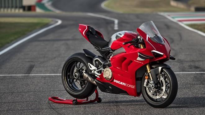 Ducati Panigale V4R 2019