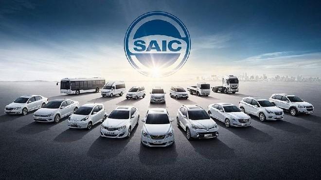 SAIC là thương hiệu ô tô lớn nhất Trung Quốc, hứa hẹn sẽ phân phối tại Việt Nam thông qua tập đoàn Tan Chong.