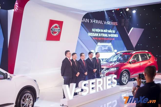 Tập đoàn Tan Chong sẽ dừng phân phối Nissan tại Việt Nam trong thời gian tới đây.