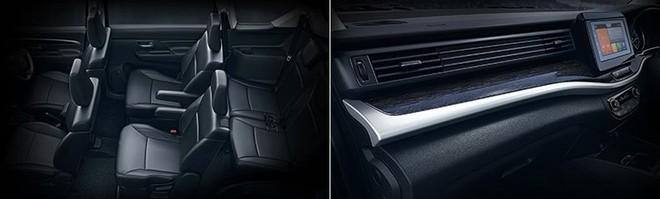 Hình ảnh rò rỉ của nội thất bên trong Suzuki XL6 2019