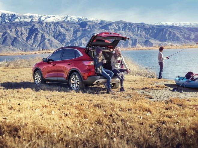 Nếu được lắp ráp trong nước, Ford Escape 2020 hứa hẹn sẽ có một mức giá bán cạnh tranh