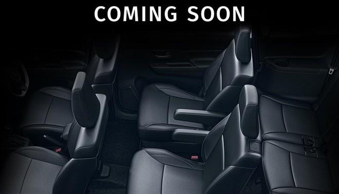 Nội thất 6 chỗ cao cấp hơn của Suzuki XL6 2019